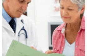 Première consultation de ménopause