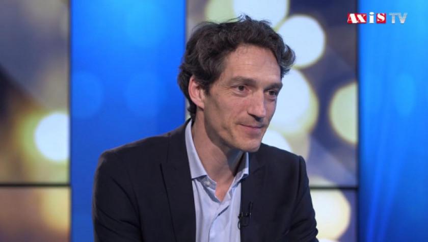 Endométriose et infertilité. Ludovic FRIEDERICH